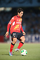 2013 J1 Stage 9 - Kawasaki Frontale 2-1 Nagoya Grampus Eight