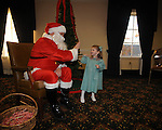 Santa-Milk and Cookies 2008
