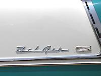 BelAir emblem