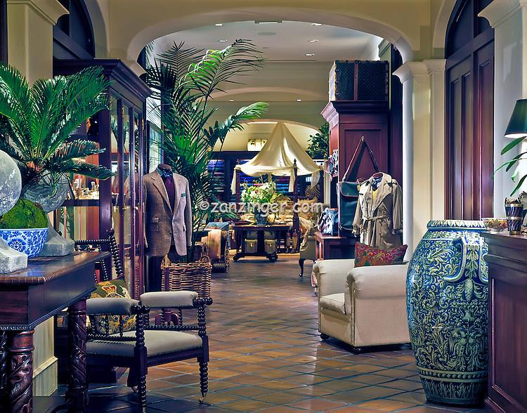 interior, decor, American Clothes Designer, ralph lauren interiors