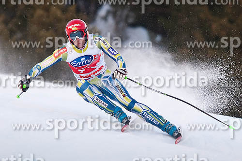 29.12.2010, Pista Stelvio, Bormio, ITA, FIS World Cup Ski Alpin, Men, downhill, im Bild Andrej Jerman (SLO, #7). EXPA Pictures © 2010, PhotoCredit: EXPA/ J. Groder
