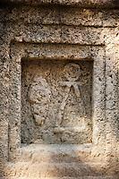 Carthage tomb stone, Tunisia