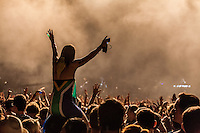 Festival Internacional de Benicasim 2012