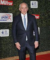 NOV 25 Daily Mirror Pride of Sport Awards 2015