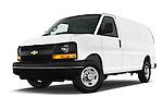 Chevrolet Express Cargo 2500 Work Van 4 Door Cargo Van 2016