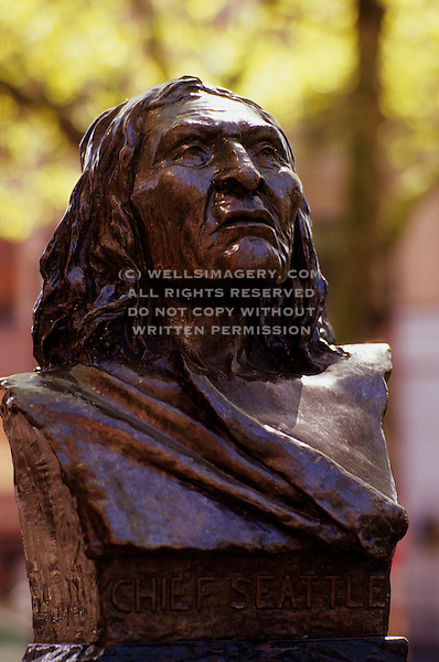 a history of the pacific northwest and chief seattle The city of seattle, in the us state of washington, was named after him   there is no record of a letter from chief seattle in either the private papers of.