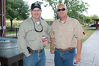 BEAR Clay Shoot at the Houston Gun Club