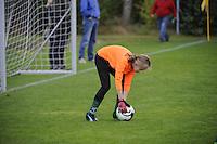 VOETBAL: JOURE: Jeugdvoetbal, ©foto Martin de Jong