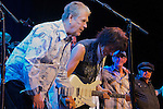 Brian Wilson & Jeff Beck Tour