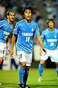 Ryoichi Maeda (Jubilo), SEPTEMBER 24, 2011 - Football / Soccer : 2011 J.League Division 1 match between Jubilo Iwata 1-0 Albirex Niigata at Yamaha Stadium in Shizuoka, Japan. (Photo by AFLO)