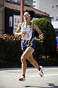 Mizuki Noguchi (JPN),.MARCH 11, 2012 - Marathon :.Nagoya Women's Marathon 2012 in Nagoya, Aichi, Japan. (Photo by UPP/AFLO)40km