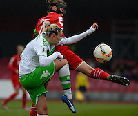 2015.12.13 FC Koln - VfL Wolfsburg