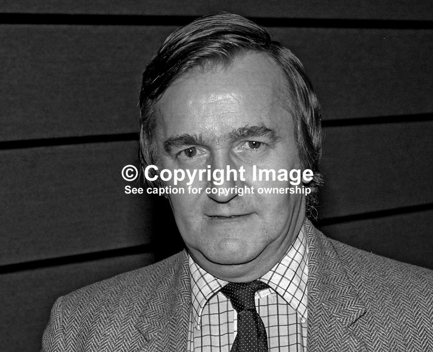 Ted Knight, Labour Party leader, Lambeth Council, London, UK, annual conference, Blackpool. 19840174TK2..Copyright Image from Victor Patterson, 54 Dorchester Park, Belfast, UK, BT9 6RJ..Tel: +44 28 9066 1296.Mob: +44 7802 353836.Voicemail +44 20 8816 7153.Skype: victorpattersonbelfast.Email: victorpatterson@me.com.Email: victorpatterson@ireland.com (back-up)..IMPORTANT: If you wish to use this image or any other of my images please go to www.victorpatterson.com and click on the Terms & Conditions. Then contact me by email or phone with the reference number(s) of the image(s) concerned.