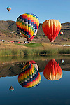 Snowmass Balloon Festival, Sept. 18-20, 2009