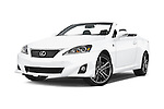 Lexus IS 350C Convertible 2015
