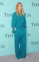 NEW YORK, NY - APRIL 21: Doutzen Kroes attends Tiffany & Co Celebrates The 2017 Blue Book Collection at ST. Ann's Warehouse on April 21, 2017 in New York City. Photo by John Palmer/MediaPunch