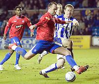 09/03/2010 Killie v Rangers