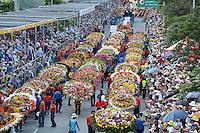 Feria de Las Flores versión 57 / Flowers Fair 57th version, Medellín 2014,  01/10-08-2014