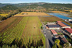Revana winery &amp; vineyards, Napa, California