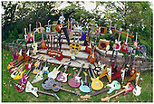 RICK NIELSON GUITAR COLLECTION (1996)