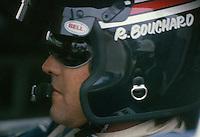 Ron Bouchard, Atlanta Journal 500 at Atlanta International Raceway on November 11, 1984. (Photo by Brian Cleary/www.bcpix.com)