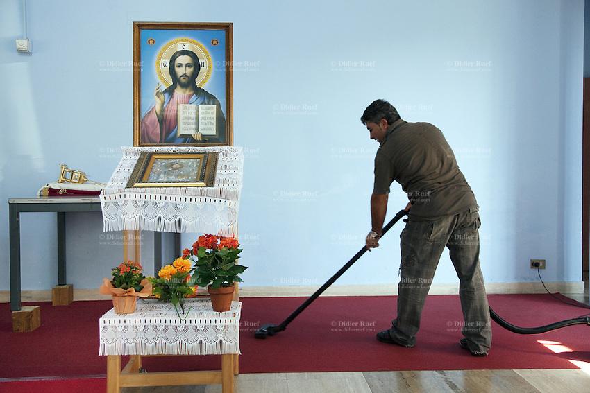 Vacuum Cleaner Romanian 20