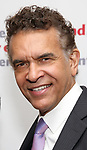 Brian Stokes Mitchell attends The Actors Fund Annual Gala at the Marriott Marquis on 5/8//2017 in New York City.