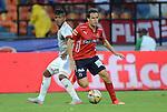 Medellín 1 - 0 Envigado   Estadio Atanasio Girardot   Fecha 20 del Torneo Clausura Colombiano 2015.