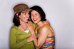 Jackie (green) and Nicole.Augusta, GA