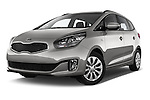 Kia Carens Lounge Mini MPV 2014