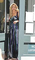 AUG 23 Rita Ora Sighting