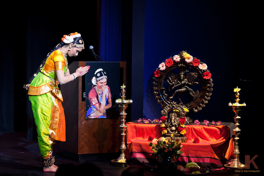 Bharatanatyam for Arangetram stage decoration ideas