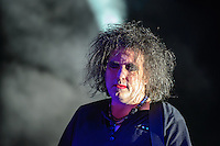 The Cure - Hurricane 2012