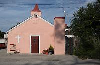 Church Guest House