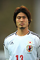 Daisuke Suzuki (JPN),.MAY 25, 2012 - Football / Soccer :.2012 Toulon Tournament Group A match between U-23 Japan 3-2 U-21 Netherlands at Stade de l'Esterel in Saint-Raphael, France. (Photo by FAR EAST PRESS/AFLO)