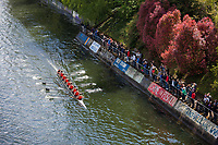Windermere Cup, Seattle Stock Photos