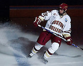 Matt Price (Boston College - Milton, ON) is announced as a starter for the Eagles. The Michigan State Spartans defeated the Boston College Eagles 3-1 (EN) to win the national championship in the final game of the 2007 Frozen Four at the Scottrade Center in St. Louis, Missouri on Saturday, April 7, 2007.