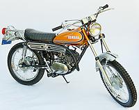Yamaha CT3 175 1973 Restoration