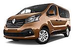 Renault Trafic Luxe Combi 2015