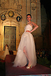 Artigli Gozo Fashion Show (also including wedding dresses, sportswear and jewellery) at St George's Square in Victoria, Gozo (Malta). Models by Modelle International, Malta. This three hour event took place on 4 June and was part of the Lejlet Lapsi Notte Gozitana 2011 activities.