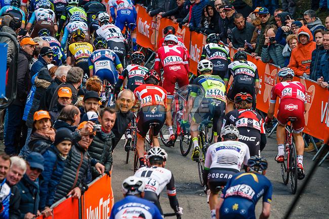 2017 La Fleche Wallonne (UCI WorldTour), Huy, 19 April 2017, Photo by Thomas van Bracht / PelotonPhotos.com