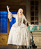 The Barber of Seville <br /> by Rossini <br /> English National Opera, London Coliseum, London, Great Britain <br /> Rehearsal <br /> 25th September 2015 <br /> <br /> <br /> Kathryn Rudge as Rosina <br /> <br /> <br /> <br /> <br /> Photograph by Elliott Franks <br /> Image licensed to Elliott Franks Photography Services