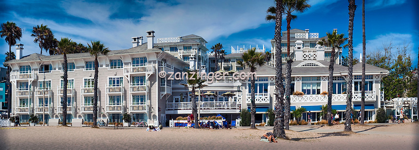 shutters beach santa monica luxury hotel cgi. Black Bedroom Furniture Sets. Home Design Ideas