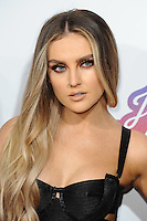LONDON, UK. December 3, 2016: Perrie Edwards (Little Mix) at the Jingle Bell Ball 2016 at the O2 Arena, Greenwich, London.<br /> Picture: Steve Vas/Featureflash/SilverHub 0208 004 5359/ 07711 972644 Editors@silverhubmedia.com