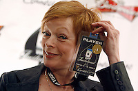 3 March 2007: Celebrity actress Frances Fisher arrives at the World Poker Tour Invitational for the fifth annual tournament at the Commerce Casino in Los Angeles, CA.