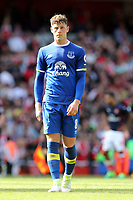 Ross Barkley of Everton after Arsenal vs Everton, Premier League Football at the Emirates Stadium on 21st May 2017