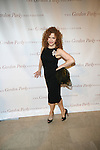 Actress Bernadette Peters Attends The Gordon Parks Foundation 2013 Awards Dinner and Auction Held at the Plaza Hotel, NY