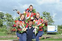 Fryske Olympiade 150613 sel