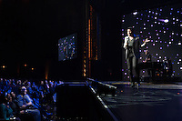 The 50th Dinner with the Stars presented by Variety, Children's Charity St. Louis at Peabody Opera House in St. Louis, Missouri on April 16, 2016.