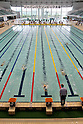 General view, ..AUGUST 13, 2011 - Swimming : 2011 Japan Para Championships, ..at Namihaya Dome, Osaka. Japan. (Photo by Akihiro Sugimoto/AFLO SPORT) [1080]